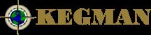 Kegman Inc Logo